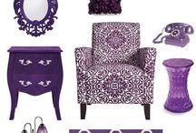 Interior decor ideas / Decorating bedrooms