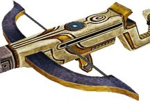 Links Crossbow Training / Official artwork, screenshots and images from Link's Crossbow Training on the Wii U.  More information on this game: http://zelda-temple.net/links-crossbow-training