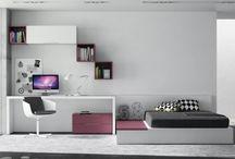 junior habitación