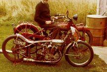 Bert Munro