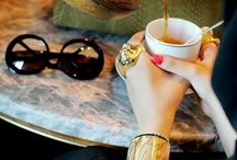 Tea Behaving Badly / by The Taste of Tea