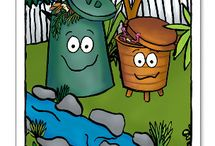 Composting Resources