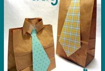Father's Day ideas / by Julie Caminiti