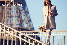 Daniel Hechter Women / Lookbook und Kampagnen-Motive der Daniel Hechter Kollektionen