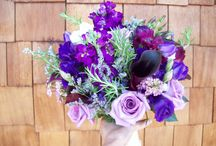 Just a few of our bouquets