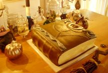 awesome cakes / by Valerie Reynard