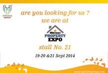 Dainik Bhaskar Property Expo - 2014