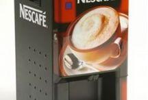 Máquinas de Café Vending