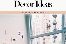 Irena Temczuk / Small flat design