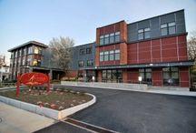 Senior Housing and Care / Featured communities that provide senior housing and care.