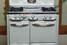 stove ideas / by Sam Jordan