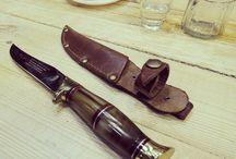 Cretan knives! / Knives