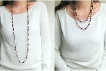 Jewelery / by Dawn Barrett
