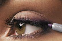 Make up musties...