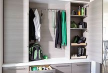 Mudroom / by Wendy Barclay