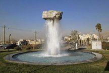 Fuvaro....Fountains...