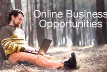 Online business opportunity in India