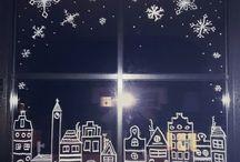 Kersttekeningen