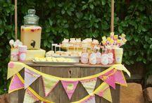 Just For Fun / (pink) Lemonade Love