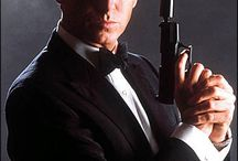 Who I wanted 2 be wen I grew up 007 James Bond :) / by Clifford Colohan