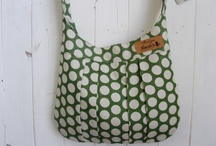 Bags I can sew! / by Bex Powers