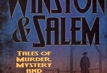 Winston-Salem Books