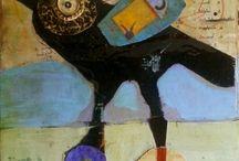 Misty Lindsey art