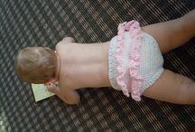Crochet for Babies / by Judy Garcia