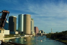Tampa / Highlighting all the sights, sounds, and tastes around Tampa, FL / by Amethyst Moon