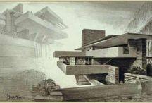 Architectual drawings