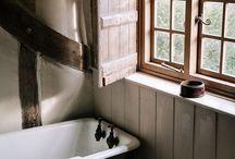 Serene Bathrooms