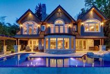 Fantasy  / Love this house