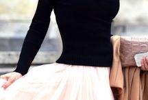 тотаl look юбки