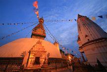 Travel Inspiration: Nepal