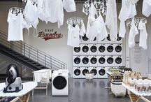 Easy Laundry 2015 / From April 8 to 26, celebrate the arrival of spring and say YES to easy cleaning thanks to Laurastar and Merci Paris ! Discover the Easy Laundry selection available in stores and merci-merci.com -> http://bit.ly/1D0pqh3