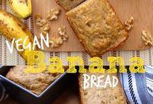 Breakfast muffins Banna