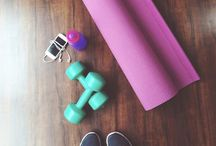 Fitness:)