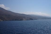 Discover Greece (Tinos Island) / Greece through my eyes