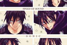 OPM - Sonic