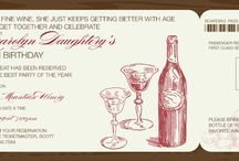 Fun Invitations and Stationery