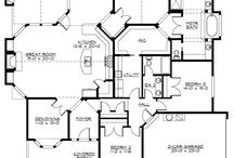 House Plans / by Stephanie Japort