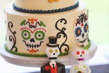 Mexico / Dia de los muertos