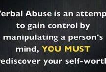 Abuse Advice
