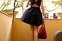 Fashion Addiction / by Pamela Rubuliak Hubbard