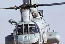 大好きなヘリコプター