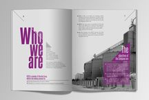 Communication Design Elements / Inspirational Creative Communications Design Elements