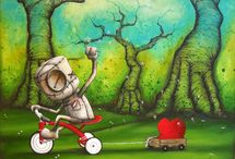 Fabio Napoleoni - one of my all time favs / by Lesley Thomas