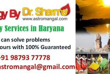 Astrologer in Haryana / Dr. Sharma is the best astrologer in Haryana and other parts of the country, Contact for love, marriage, family problems solution by astrology ☎ +91 9879377778