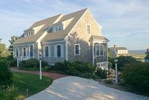 Chatham, Cape Cod Water View Homes Available for 7/8 - 7/15 / Vacation rental homes with water views available for the week of 7/8 in Chatham, Cape Cod MA.