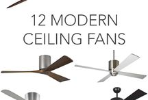 ceiling fans